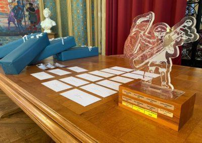 Coupe Touquet & Co  / Trophée Bernard BAUDOUX : Mardi 10 aout 2021