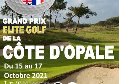 Grand Prix de La Côte d'Oaple : du vendredi 15 au dimanche 17 octobre 2021