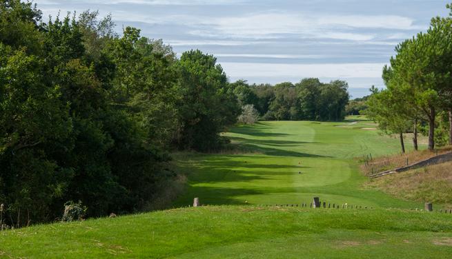 Challenge départemental des écoles de golf au Touquet dimanche 14 novembre